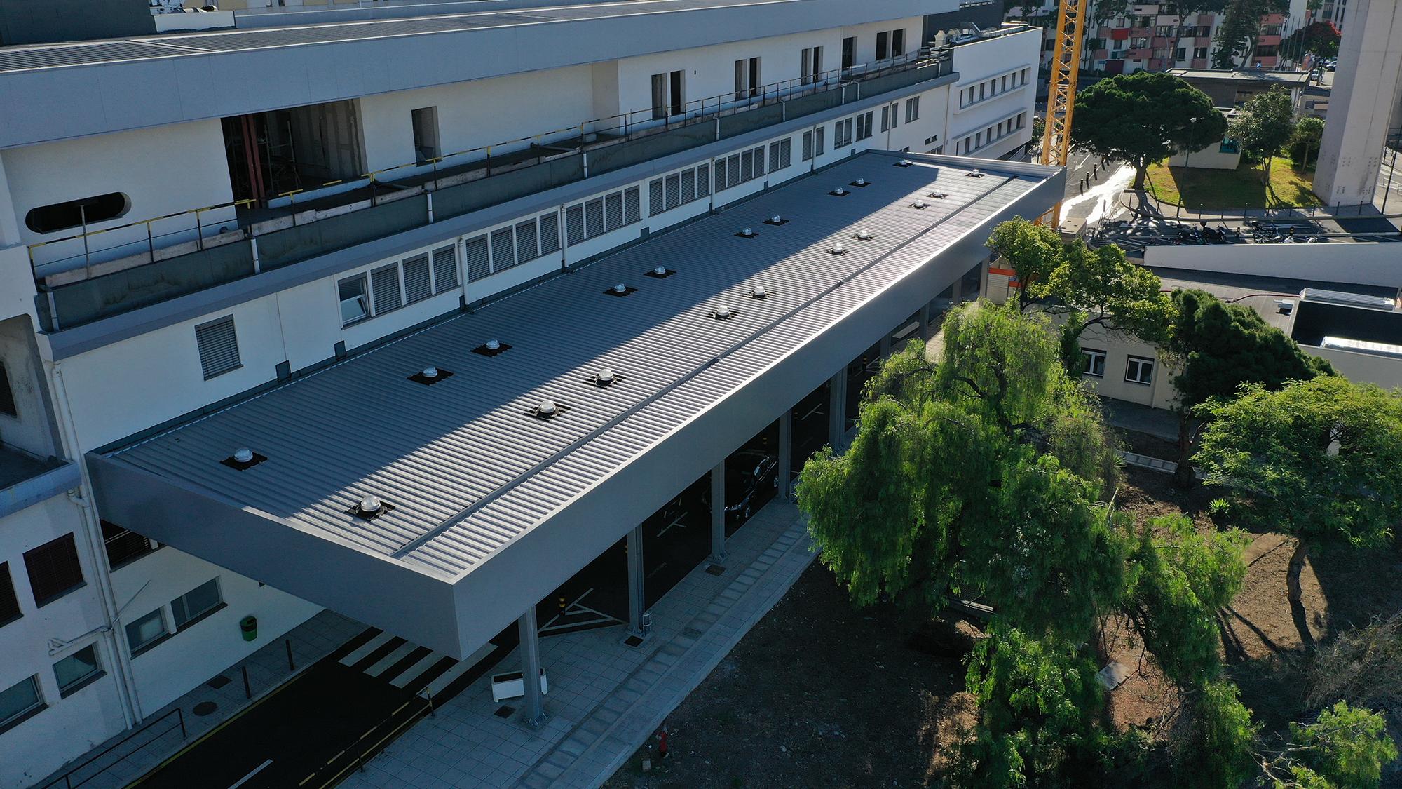 Hospital Nélio Mendonça