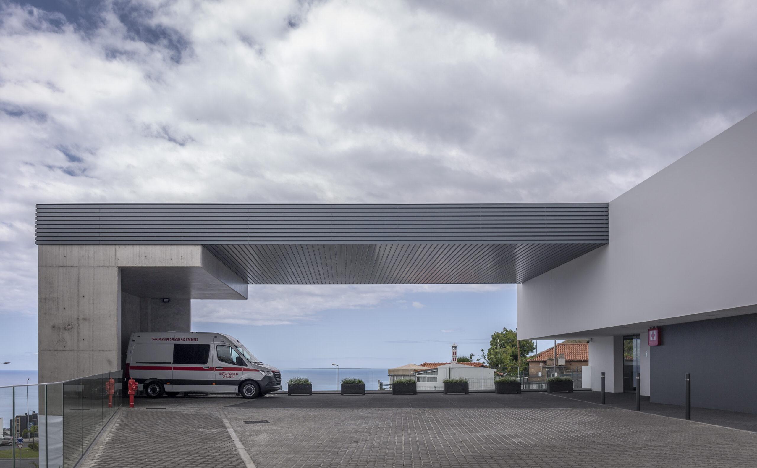 Hospital Particular da Madeira